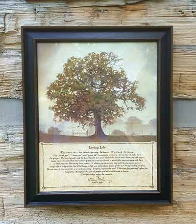 fuller frames tree picture